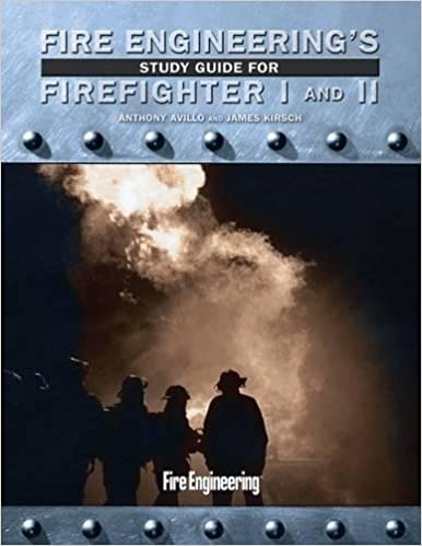 Fire engineerings study guide for firefighter i and ii anthony fire engineerings study guide for firefighter i and ii fandeluxe Image collections