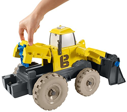 Fisher-Price Bob the Builder, Transforming Scoop
