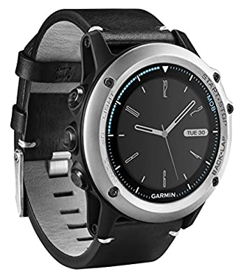Garmin Quatix 3 GPS Watch by Garmin