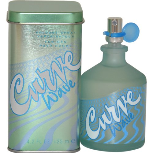 Liz Claiborne Curve Wave Cologne Spray - 125ml/4.2oz