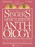 The Singer's Musical Theatre Anthology, , 142342378X