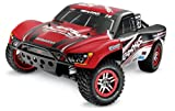 Traxxas RTR 1 10 Slash 4X4 VXL 2.4GHz with 7 Cell Battery and Charger (Styles and Colors May Vary)