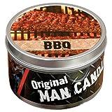 Original Man Candle - Barbeque