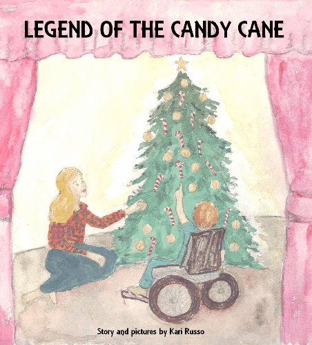 Legend of the Candy Cane -