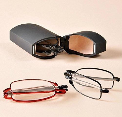 Quality Fatigue Folding Portable Eyeglasses