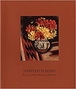 spirited visions the art of andrew dasburg 18871979