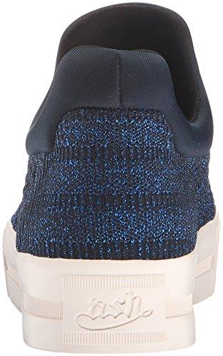 Ash Mujeres Jaguar Fashion Sneaker Medianoche / Medianoche