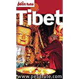 Tibet - Chine de l'Ouest 2014 Petit Futé (Country Guide)