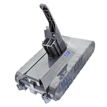 Batería para aspiradoras Dyson V8, Dyson SV10, V8, V8 Absolute, V8 ...