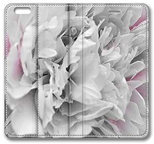 Peony iPhone 6 Plus Case, Apple iPhone 6 Plus (5.5