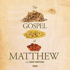 40 Matthew - 1983 Speech