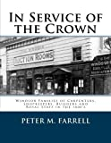 img - for In Service of the Crown: Modern Windsor s Founding Families book / textbook / text book