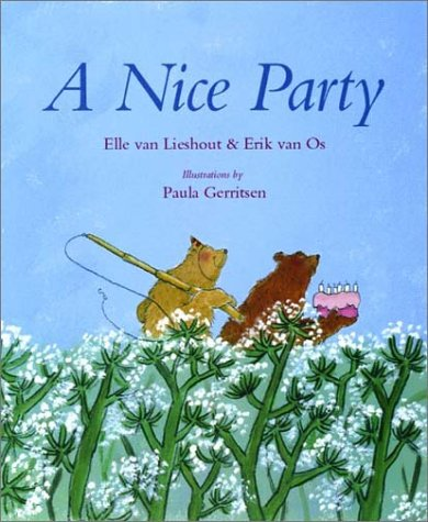 Read Online Nice Party pdf