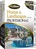 Home & Landscape Design Professional with NexGen Technology v3