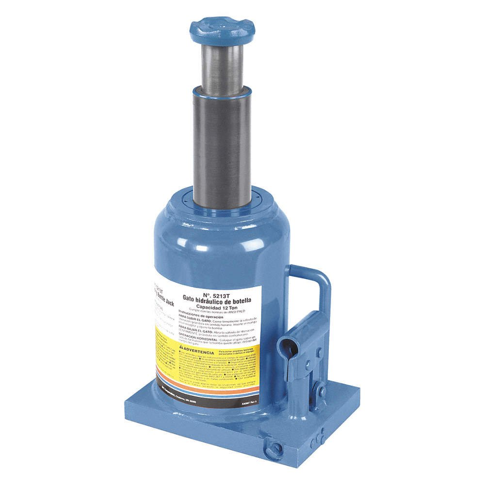 Bottle Jack, 20 tons Lifting Capacity: Amazon.com: Industrial & Scientific