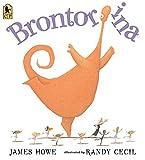 img - for Brontorina book / textbook / text book