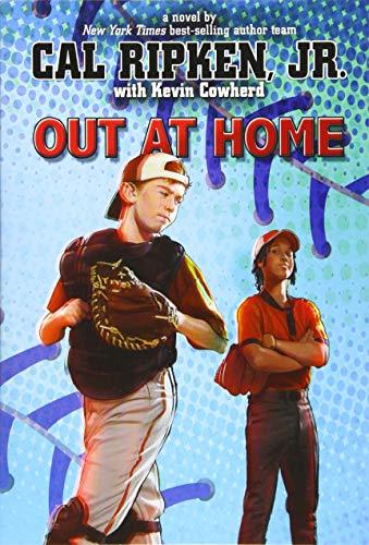 Cal Ripken, Jr.'s All-Stars Out at Home (Cal Ripken, Jr.'s All-Stars)