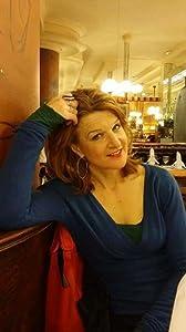 Clare Harvey