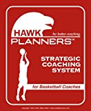 Hawk Planners Basketball, Matthew Hawk and Frank Strauss, 0975970216