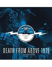 Live At Third Man Reco (Vinyl)