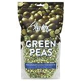 Pereg Gourmet Bean Split Grn Pea 16 Oz