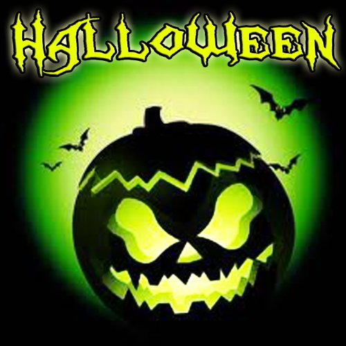 Halloween Dance Party -