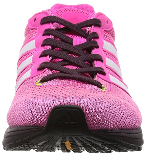 Boston Ss16 Zapatillas 5 Boost Onix S16 Adizero Para S16 Correr Adidas Red shock Mineral Women's bold FwX85wx
