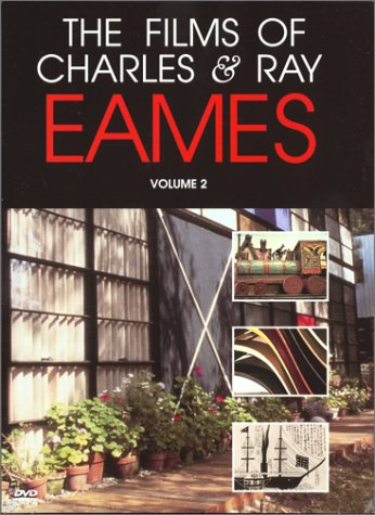 The Films of Charles & Ray Eames, Vol. 2