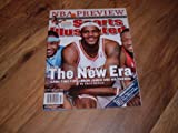 img - for Sports Illustrated-October 23, 2006 issue-LeBron James-NBA Preview Issue. book / textbook / text book