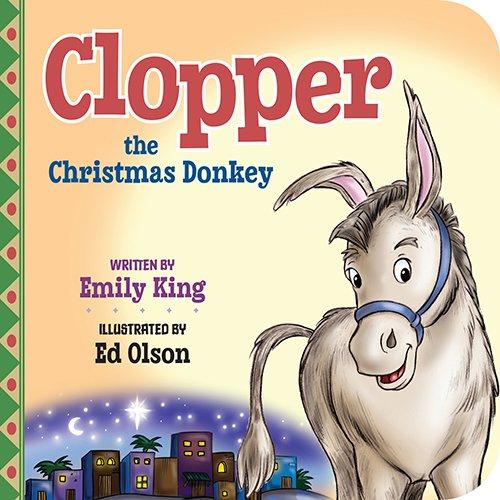 Clopper the Christmas Donkey pdf