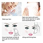 Pore Cleanser, GOODSKY Electric Blackhead Remover Tool Pore Vacuum Extraction Tool Blackhead Removal Tool Facial Pore Cleaner