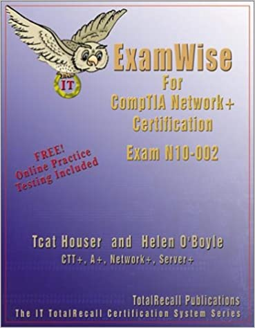 For CompTIA Network+ (ExamWise)