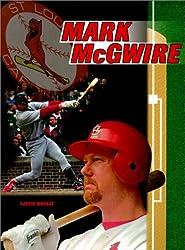 Mark McGwire (Baseball Legends)