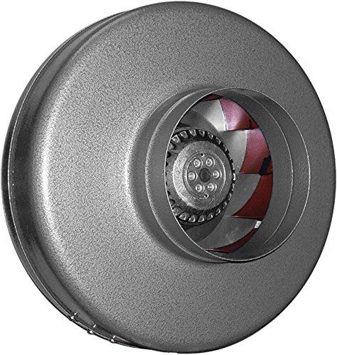 Vortex Powerfans VTX600 Vortex 497 CFM Powerfan, 6 Inch
