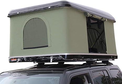 LQZHP - Bolsa de transporte para tienda de campaña para techo (impermeable, apertura rápida, 2 adultos), fácil de configurar para coches, camiones, SUV, camping, viajes: Amazon.es: Deportes y aire libre