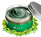 AFY Mung Bean Facial Mask Shrink Pores Whitening Oil Control by Chonlyshop