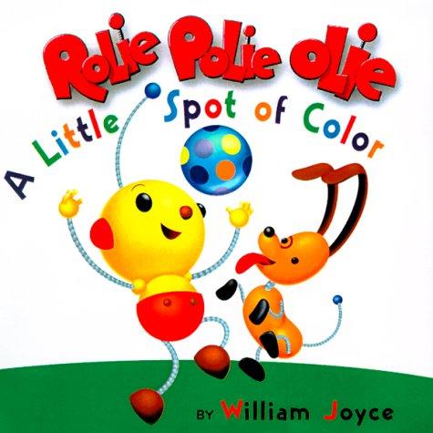 Little Spot of Color pdf epub