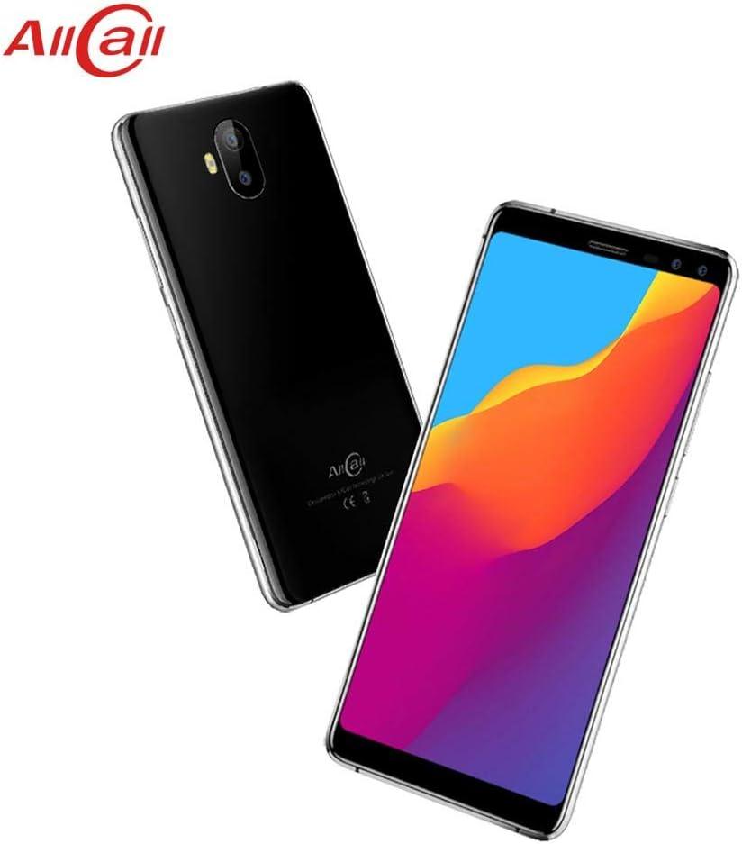 keng allcall S1 3 G Dual SIM Smartphones equipados con de 5,5 ...
