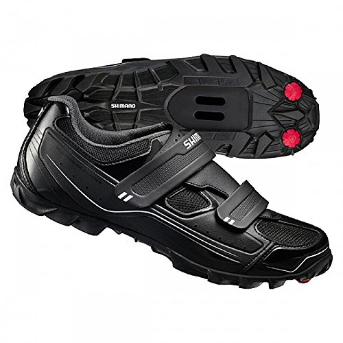 shimano-sh-m065-cycling-shoe-mens-black-450