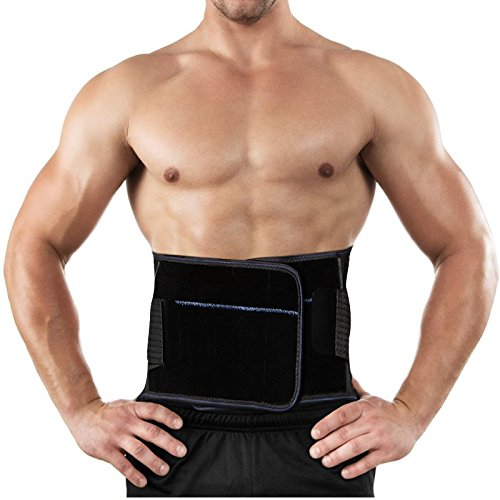 AGPtEK Support Adjustable Exercise Breathable product image