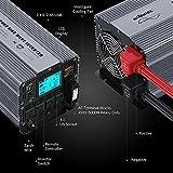 GIANDEL Pure Sine Wave Power Inverter 5000 Watt