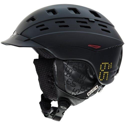 (Smith Optics Variant Brim Helmet (Small/51-55-cm, Irie Cinch))