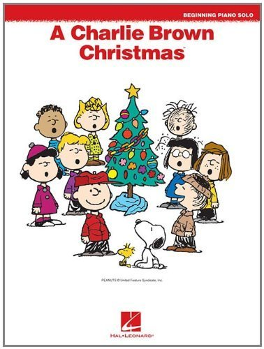 Top 10 Best charlie brown christmas piano