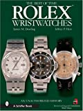 Rolex Wristwatches: An Unauthorized History (A Schiffer Book for Collectors)