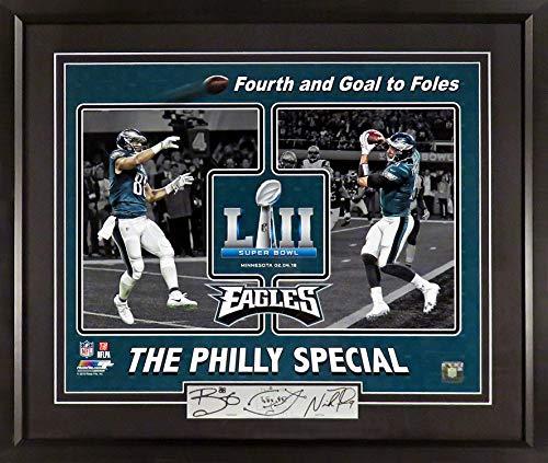 Philadelphia Eagles Super Bowl LII