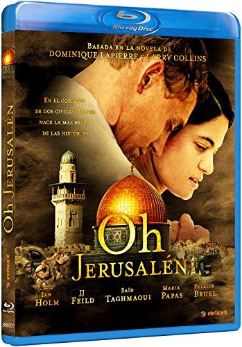 O Jerusalem (2006) ( Beyond Love ) [ Blu-Ray, Reg.A/B/C Import - Spain ]