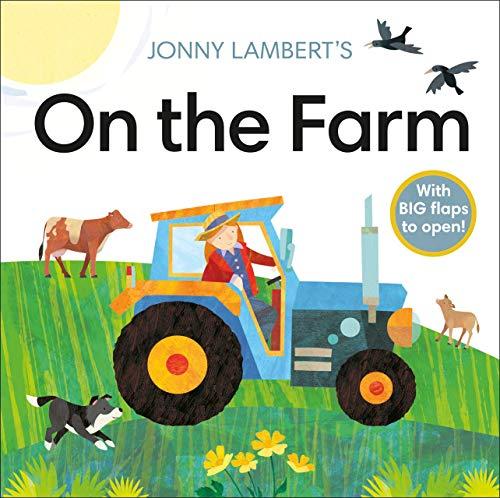 Book Cover: Jonny Lambert's On the Farm