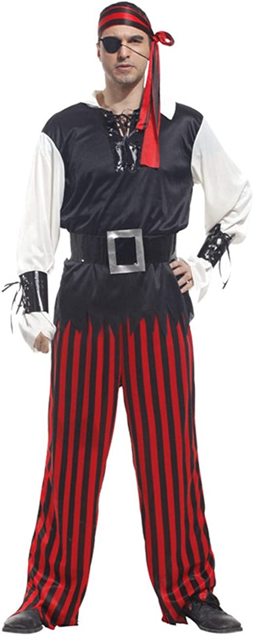 Mens Halloween Costumes (for all colors)