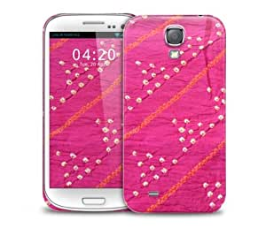 New Arrival Williams6541 Hard Case For Galaxy S4 (MTP11jvTM)