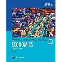 Pearson Edexcel International GCSE (9-1) Economics Student Book